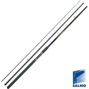 Удилище матчевое Salmo Sniper Match 25, 3.9м, 317гр