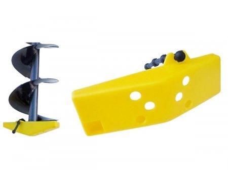 Футляр для ножей ледобура Тонар, 130мм
