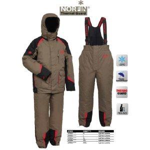 Костюм зимний NORFIN Thermal Guard -20°С