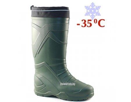 Сапоги зимние ДюнАстра Froster 451НУ ЭВА -35°C