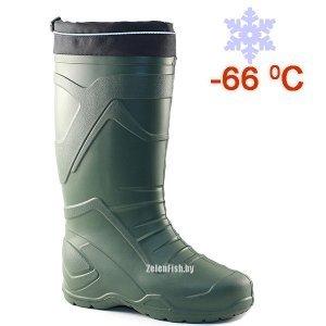 Сапоги зимние ДюнАстра Froster 452НУ ЭВА -66°C