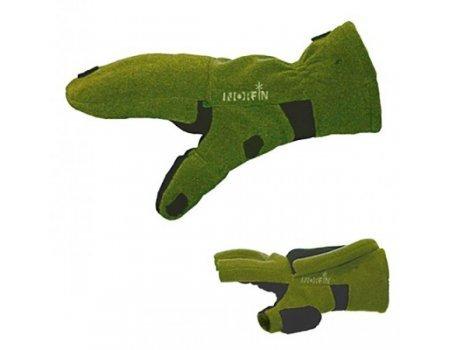 Перчатки-варежки Norfin Cesium (ветрозащитные)