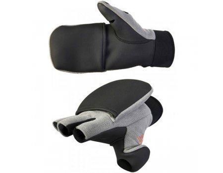 Перчатки-варежки Norfin Helium (ветрозащитные)