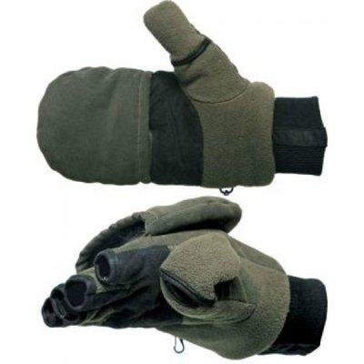 Перчатки-варежки Norfin Magnet (с магнитным фиксатором)