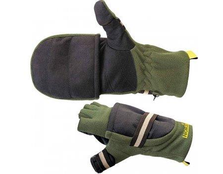 Перчатки-варежки Norfin Nord (ветрозащитные)