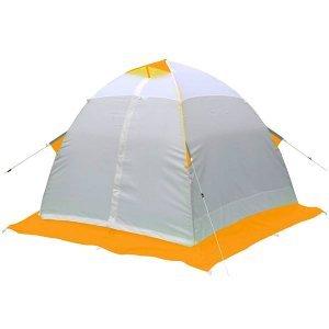 Палатка зимняя Lotos 2 оранжевая