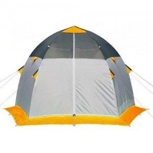 Палатка зимняя Lotos 3 ЭКО оранжевая