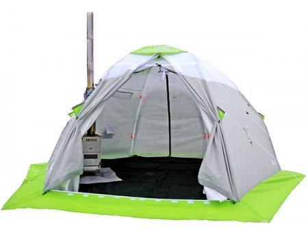 Палатка зимняя Лотос 5 Универсал Баня
