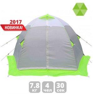 Палатка зимняя Lotos 5