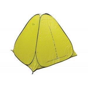 Палатка зимняя автоматическая Comfortika 2x2x1.7м (дно на молнии) (С НЮАНСОМ)