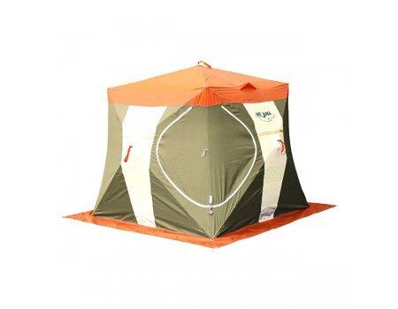 Палатка зимняя Нельма Куб 2