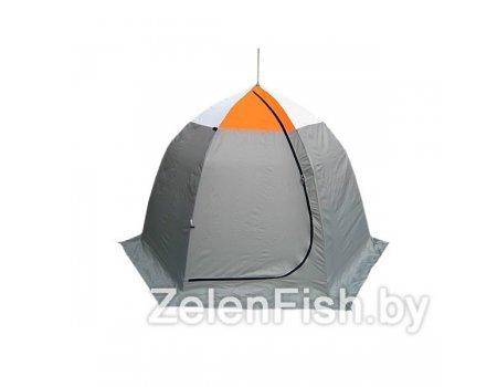 Палатка зимняя Омуль 3