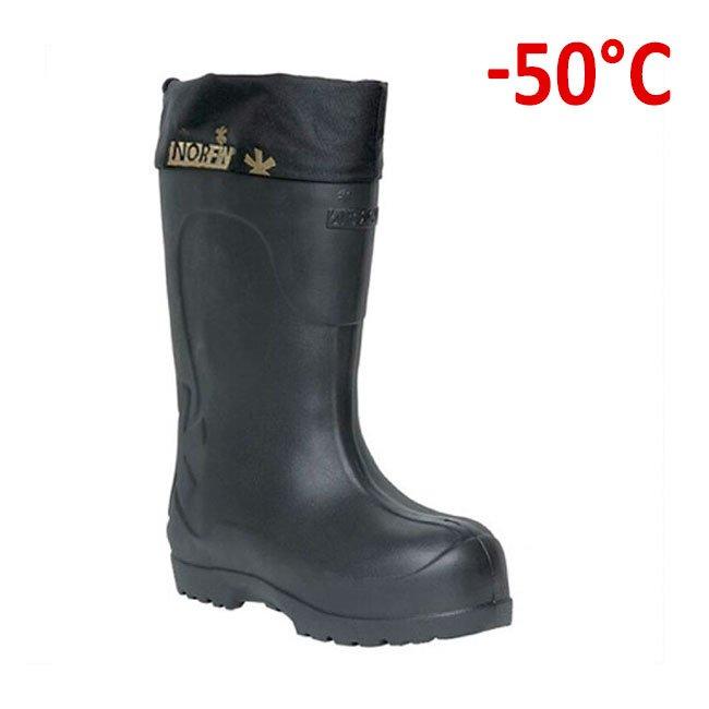 Сапоги зимние Norfin Yukon -50°C