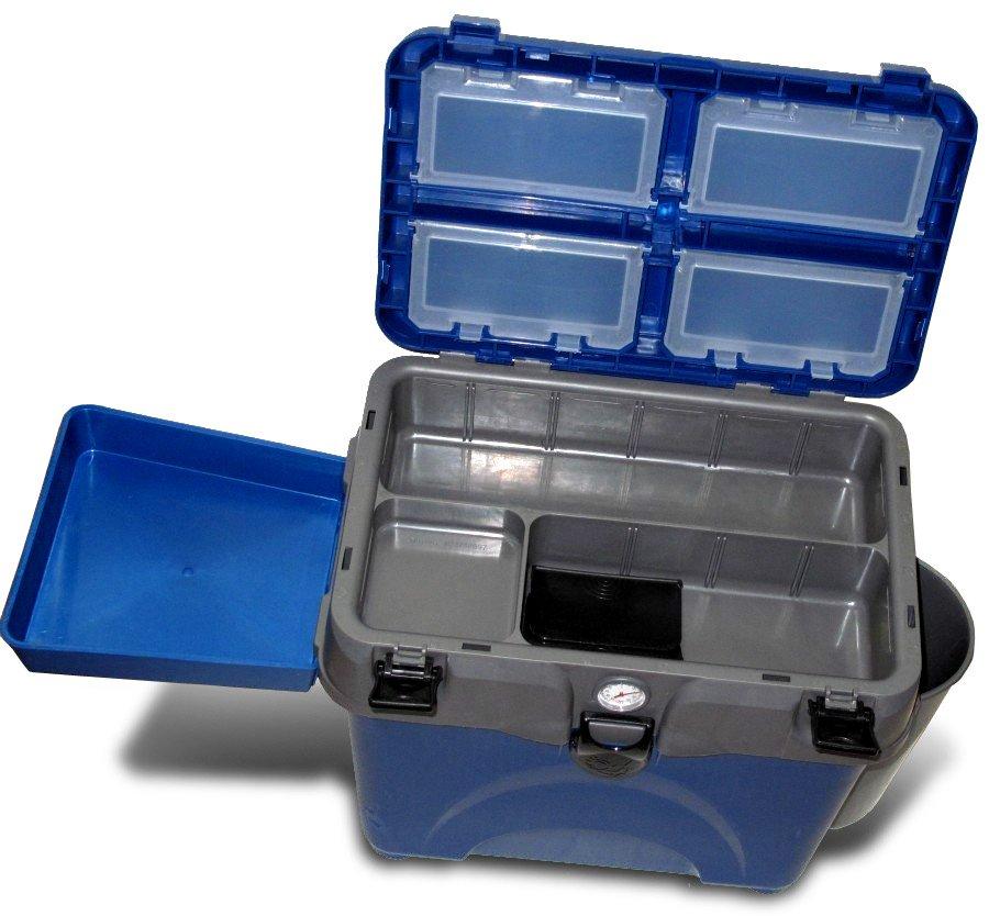Ящик для зимней рыбалки A-ELITA A-Box